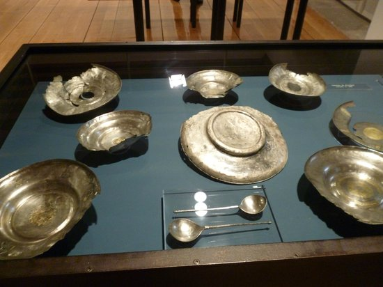 Museo de Burgos : Utensilios