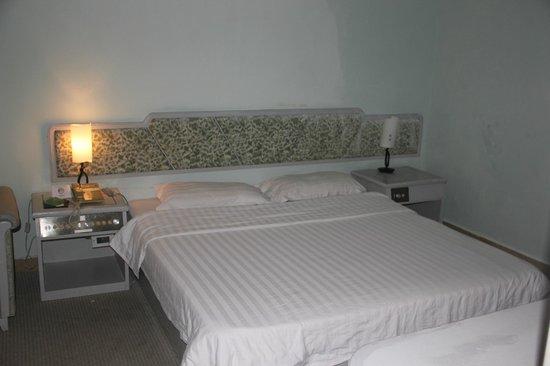 Palm Beach Resort & Spa Sanya: Номер двухэтажный в вилле
