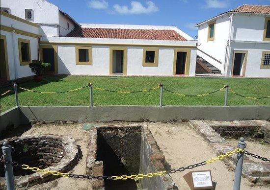 Sao Joao Batista do Brum Fort