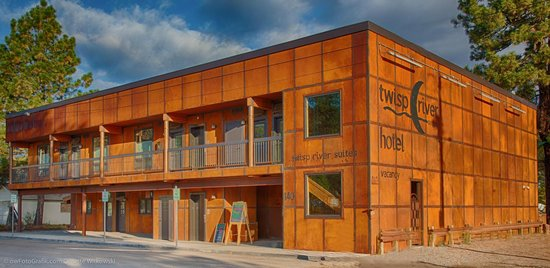 Twisp River Suites