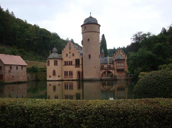 Haus Sonnenschein: замок