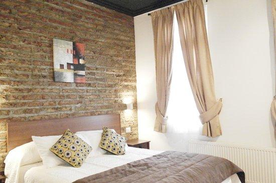 Hotel Casa Lyon: Habitación Matrimonial