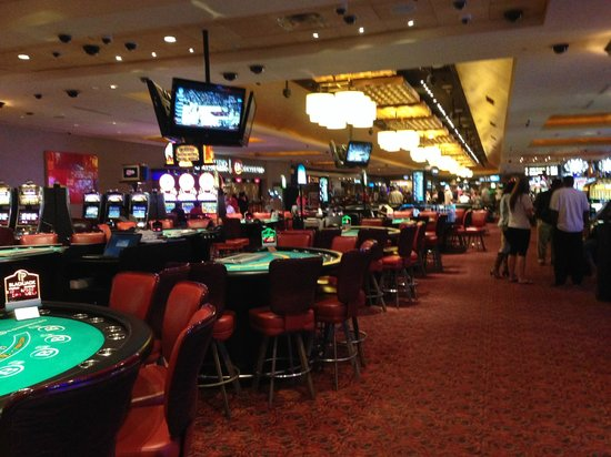 Ip casino biloxi jobs newest casino in washington state