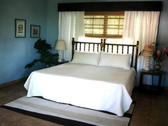 Kinghtwick Bed & Breakfast: Queen Bed Room