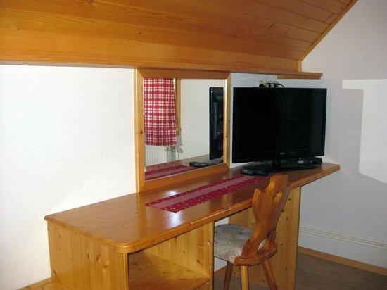 Alpik Apartments at Lake Bohinj: Bedroom