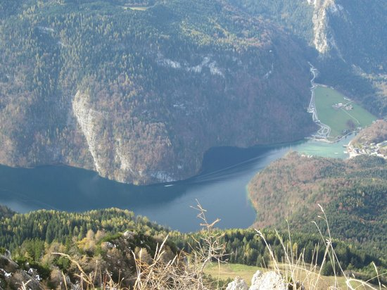 Pension Berganemone: Königssee
