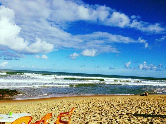 Imbassai Beach: Situado na APA - Área de Proteção Ambiental - da Linha Verde, o município fica a 63km de Salvado