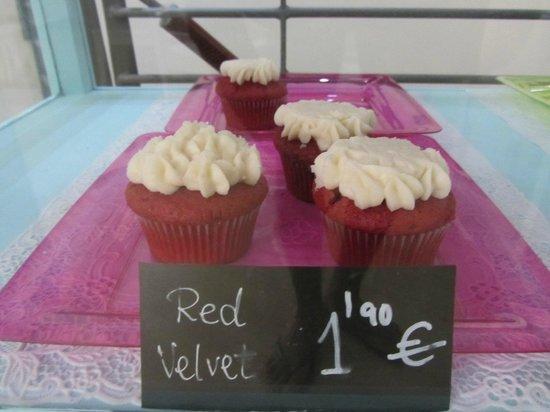 Cake Home: cupcake
