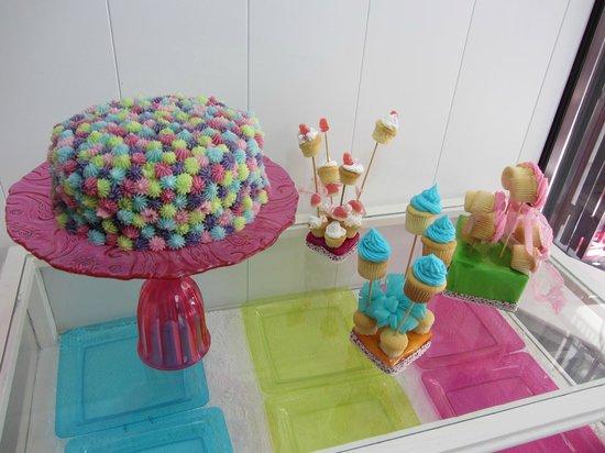 Cake Home: le torte