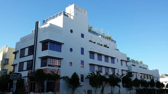Gale South Beach: Gale Hotel 2