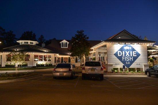 Dixie Fish Co.