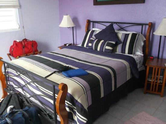 Casa Libre Puerto Rico: room