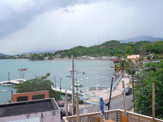 Casa Libre Puerto Rico: view from Casa Libre