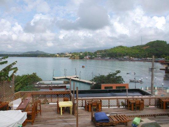 Casa Libre Puerto Rico: view