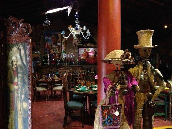 San Miguelito: Great Atmosphere
