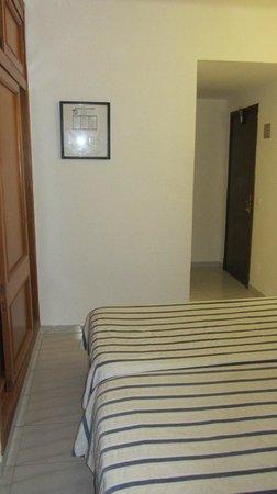 Hostal Gami: deuxième chambre