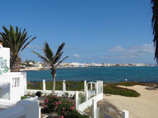 Galera Beach Resort: Corralejo
