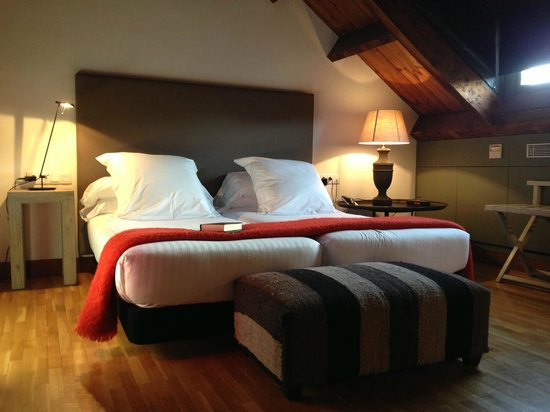 Hotel Primero Primera : Наш номер А3