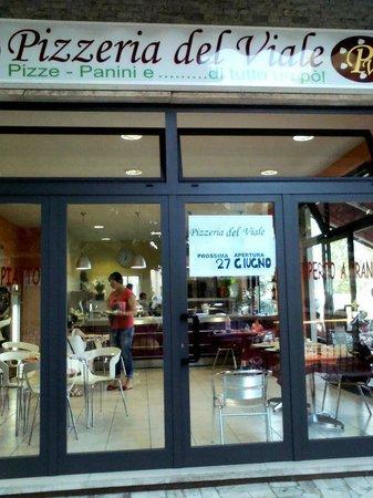 Pizzeria Del Viale