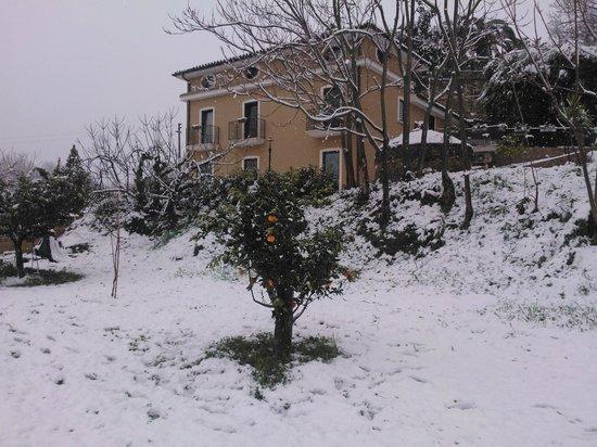 B&B Casale Valleverde Castrovillari - Parco Nazionale Pollino
