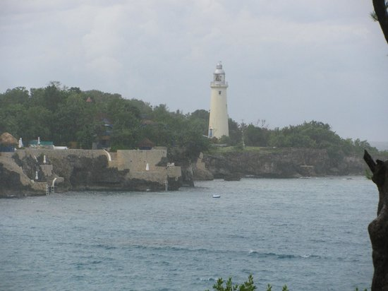 Negril Lighthouse: Light House