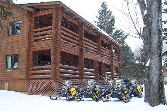SnowMuch Fun Rentals & Tours