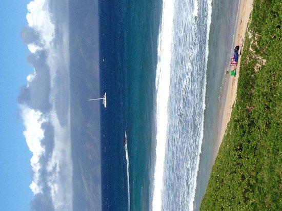 The Kapalua Villas, Maui: Oneloa Bay