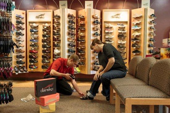 Dardano's Shoes: Dardano's Staff