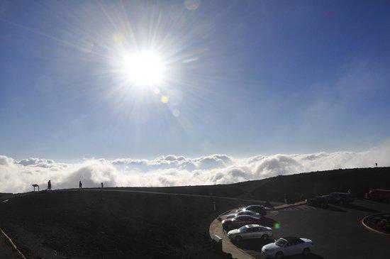 Haleakala National Park: Lindo