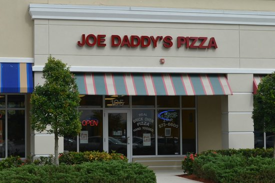 Joe Daddy's Pizza