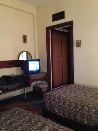 Hotel Rif : Room