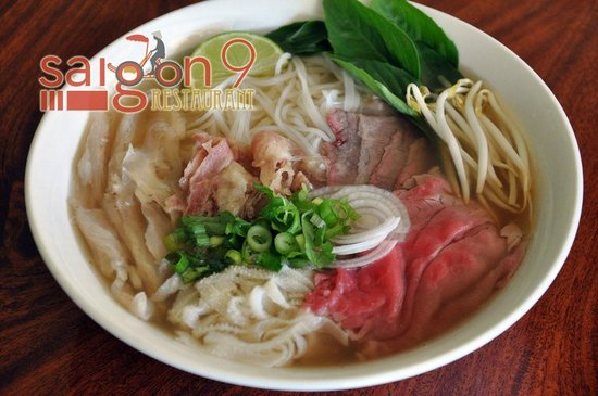 Saigon 9