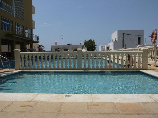 Hotel Victoria: Pool