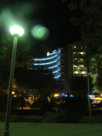 GHT Hotel Maritim: Maritim Calella