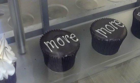 More: Signature cupcake