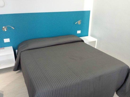 Hotel Agrigento Home: Il letto confortevole