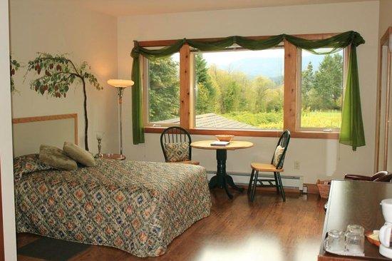 Kiwi Cove Lodge: Room #24