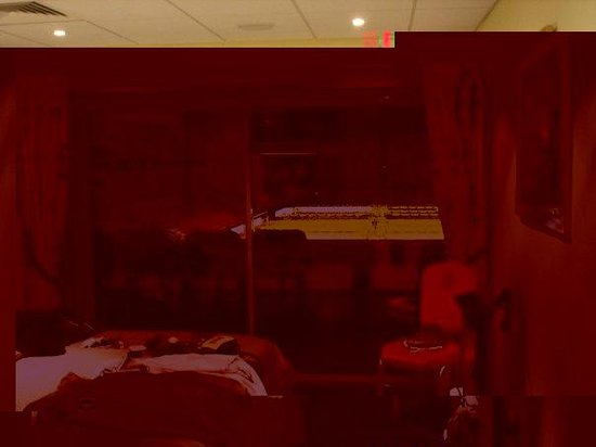 West Ham United Hotel: camera