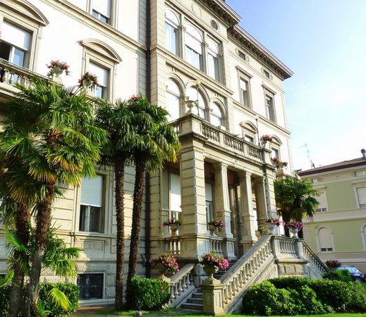 Grand Hotel Liberty A Riva Del Garda