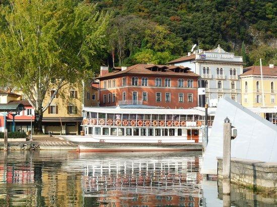 Grand Hotel Liberty: Riva del Garda