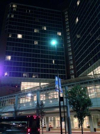 Hyatt Regency Cincinnati : Street View