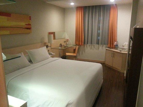 Ibis Jakarta Arcadia : Standard Room