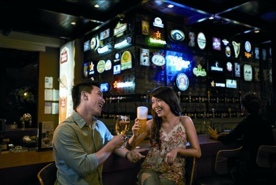 The Patio Bar And Lounge, Genting Highlands   Restaurant Reviews, Phone  Number U0026 Photos   TripAdvisor