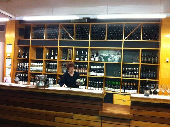 De Bortoli Winery & Restaurant: Дегустация