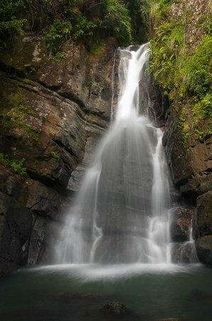 Island Walkers - El Yunque: Mina Falls