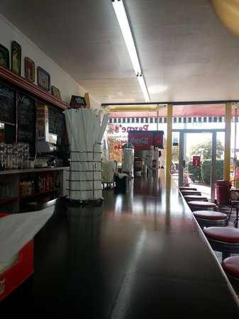Payne's Sandwich Shop and Soda Fountain: Just great..