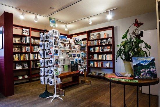 Cimarron Coffee & Books: Books & Cards