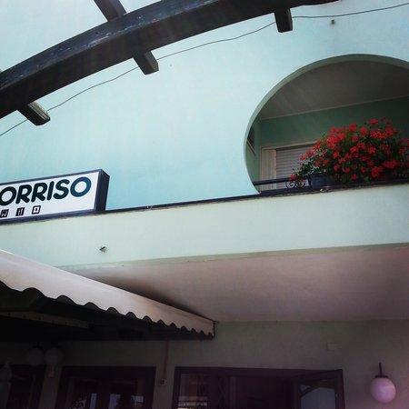 Hotel Sorriso: hotel