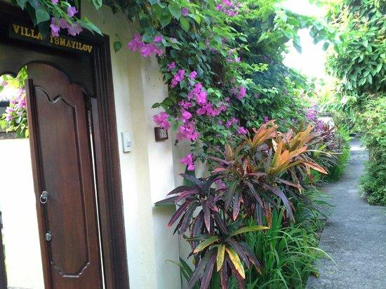 The Pavilions Bali: Наша вилла