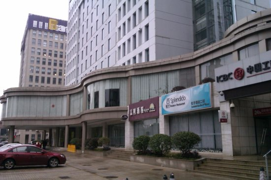 QingFeng Ba